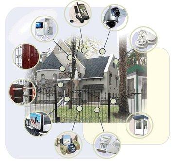 Установим системы видеонаблюдения, в Балыкчы