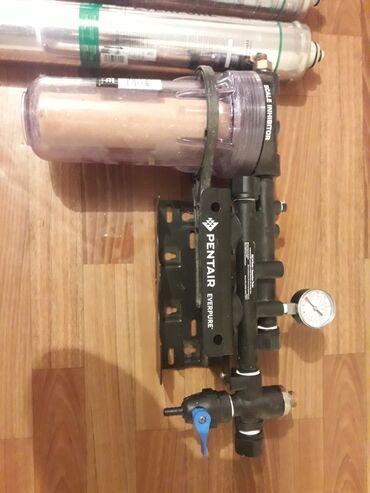 Фильтр для воды.для завидении, для кофе машины. Оригинал