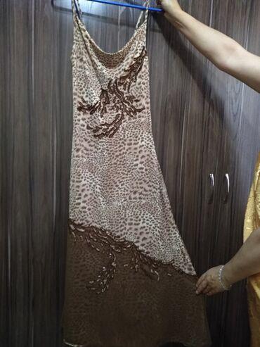 Женская одежда - Милянфан: Очень красивое женственное платье. Корея. почти Новая. размер