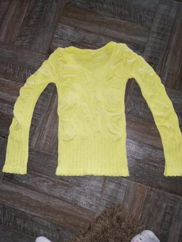 Nova bluza skroz rastegljiva, vel. S/M - Leskovac