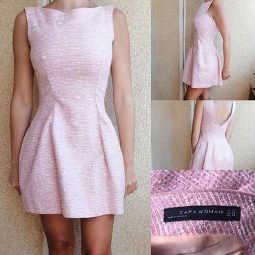 Kao nova haljina ZARA S