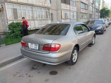 Транспорт - Кыргызстан: Nissan Sentra 2 л. 2000 | 200 км