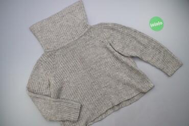 10000 объявлений | ЛИЧНЫЕ ВЕЩИ: Жіночий широкий светр New Look, р. L   Довжина: 57 см Довжина рукава