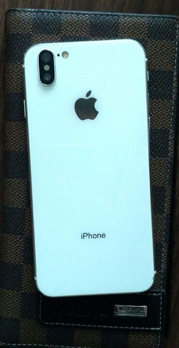 Б/У iPhone 6 16 ГБ Белый