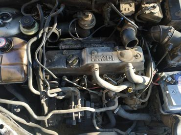 автозапчасти на форд фокус 1 в Кыргызстан: Запчасти на форд фокус есть все1.8 дизель1.8 бензин всё запчасти