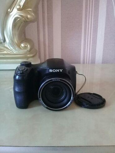 Fotoaparatlar - Gəncə: Sony