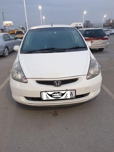 Honda Fit 1.5 л. 2002 | 200 км