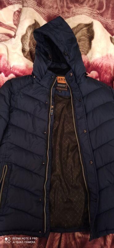 Продается куртка размер L