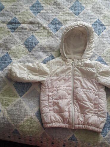 Куртка на осень оригинал фирма UniQLO на 2годика