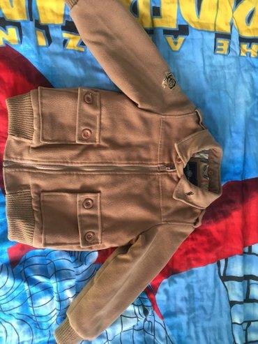 Детское пальто,5-6 лет очень хорошего качества , б/у цена договорная   в Бишкек