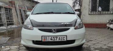 Honda Fit 1.3 л. 2005 | 199000 км