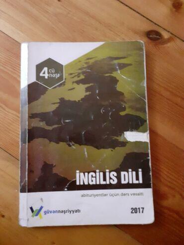 Inglis dili 4cu nesr guven