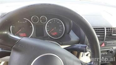 Audi A2 2002 σε Διόνυσος - εικόνες 3