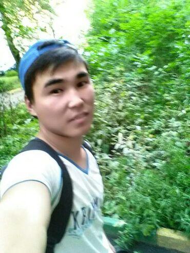 Ищу работу (резюме) - Бишкек: Сварщик. 1-2 года опыта