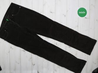 Женские штаны Benetton   Длина: 97 см Длина шага: 73 см Пояс: 38 см По