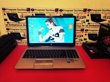 Hp Pavilion i5 (m6 UltraBook) / Yalnız fikri ciddi alıcılar əlaqə в Bakı