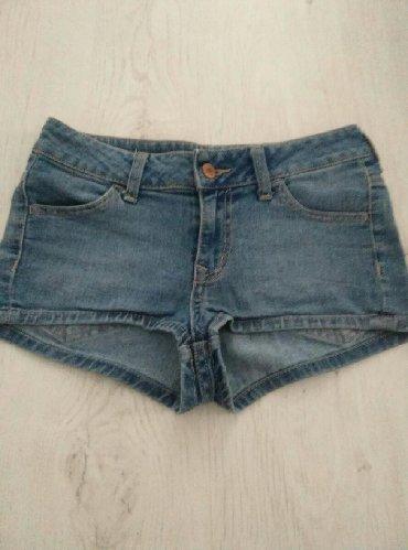 Ženske kratke hlače HM XS