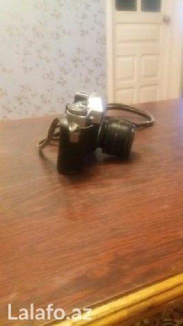 фотоапарат png в Азербайджан: Fotoaparat qədimi