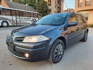 Polovni automobili - Kovin: Renault Megane 1.5 l. 2008 | 188429 km