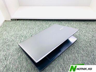 Ноутбуки и нетбуки - Бишкек: Ноутбук Acer-модель-E5-576G-процессор-core
