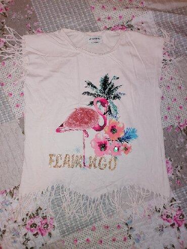 Dečiji Topići I Majice | Cuprija: Majica za devojčice, LC Waikiki, veličina 134-140cm