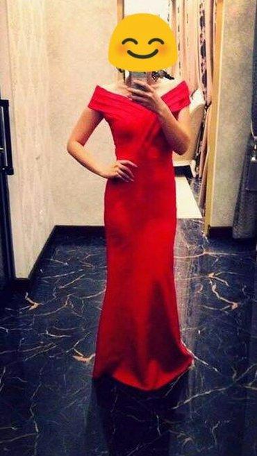 русалка в Кыргызстан: Платье красивое, форма русалка, покупала в эркеле за 5500, прошу 2500