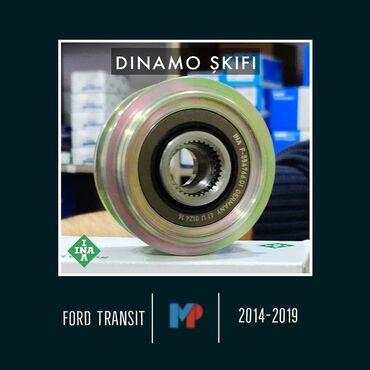 mersedes islenmis ehtiyat hisseleri - Azərbaycan: Dinamo şkifi Ford Transit ehtiyat hisseleri