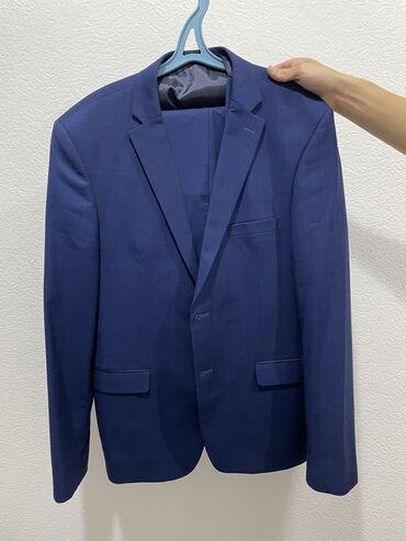 лыжный костюм бишкек цены in Кыргызстан | ВЕРХНЯЯ ОДЕЖДА: Продаю хорошие итальянский, турецкий костюмы (пиджак, жилет и брюки)
