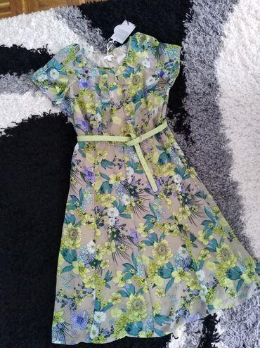 587 oglasa: Potpuno nova haljina, sa etiketom, vel M /L