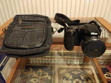 Bakı şəhərində Nikon Coolpix L330