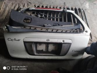 автобазар ниссан в Кыргызстан: Багажник на Ниссан сефиро универсал