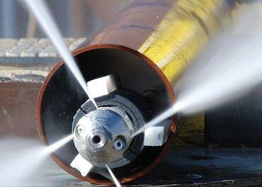 трап для душа бишкек в Кыргызстан: Чистка канализации в Бишкеке.  Устраняем засоры профиссионально и в са