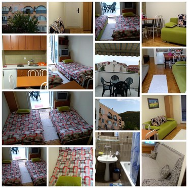 Majca 5 - Srbija: MAJ I JUNI 35 € JULI I AVGUST 50 € Apartmani studio