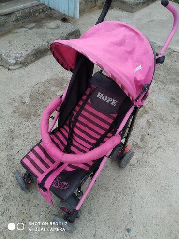 в Нарын: Продаю коляску в хорошем состоянии за 1 400 оброщятся по номеру