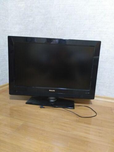 tv plazma - Azərbaycan: Philips 82 ekran tv tecili satilir endirim edildi .internetli deyil