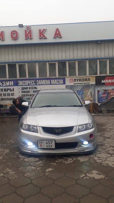 Honda Accord 2002 в Бишкек