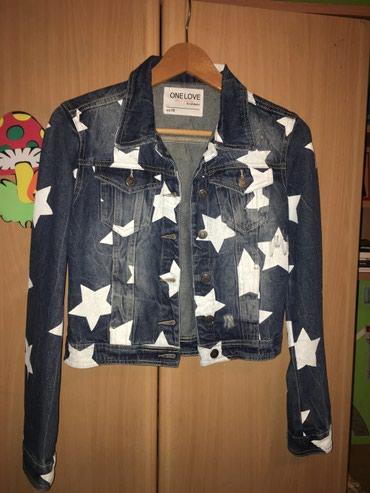 Nova jaknica - Odzaci