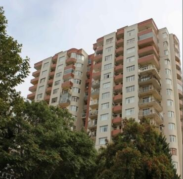 продается 2 х комнатная квартира в Азербайджан: Продается квартира: 2 комнаты, 96 кв. м
