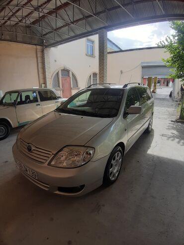 Toyota Corolla 1.4 l. 2005 | 150000 km