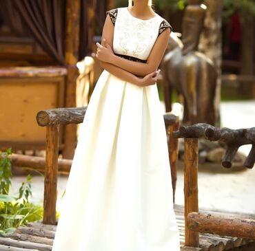 arenda ofisa в Кыргызстан: Продаю платье окончательно 5 тысячи! Прокат 2000 тысячи сомов!