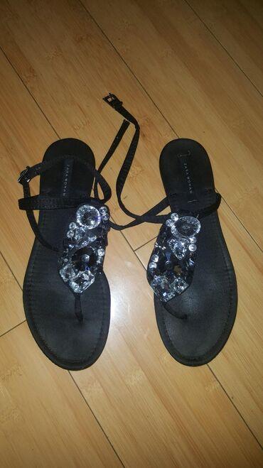 Zara prelepe sandale. 39 broj