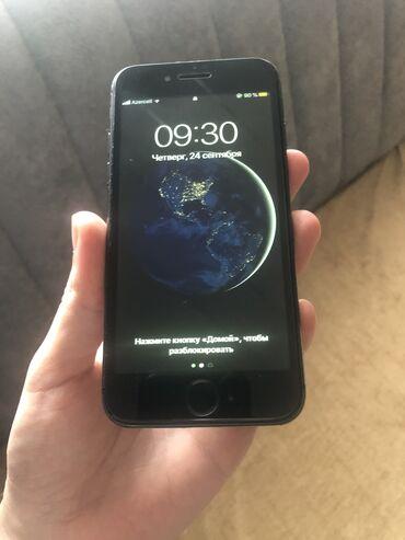 apple isə 6 b - Azərbaycan: İşlənmiş iPhone 8 64 GB Qara
