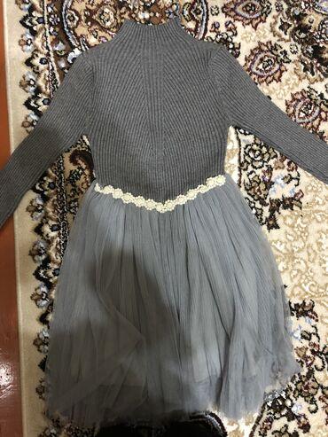 Платье размера xs/s одевали только два раза,подойдет особенно девочкам