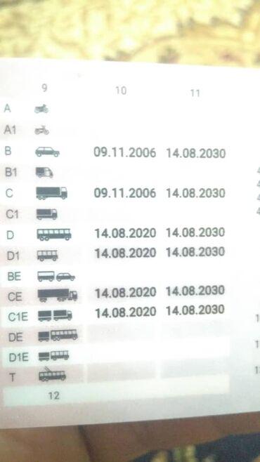 Курсы вождения | (D), (T) | Автошкола