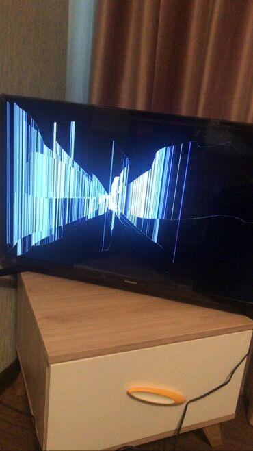 televizor temiri - Azərbaycan: Televizor ve meiset avadanliqlarin təmiri mumkundur cox serfeıi ve
