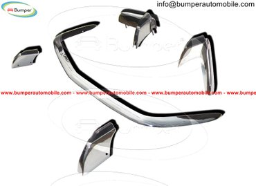 Opel GT year (1968–1973) bumper stainless steel in Amargadhi