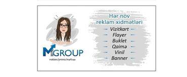 vizitkalar - Azərbaycan: Reklam, çap   Diklet