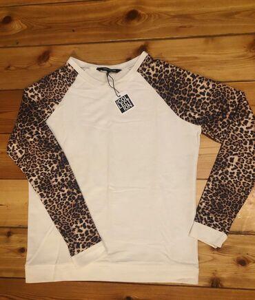 Nova bluza, veličina je S