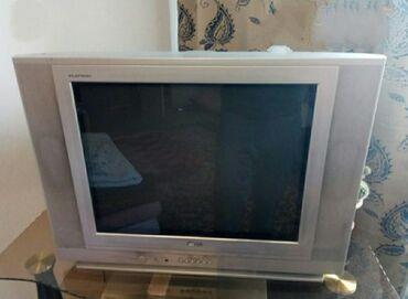 lg телевизор цветной в Кыргызстан: Продам б/у цветной телевизор. LG Flatron. Диагональ 52, состояние хор