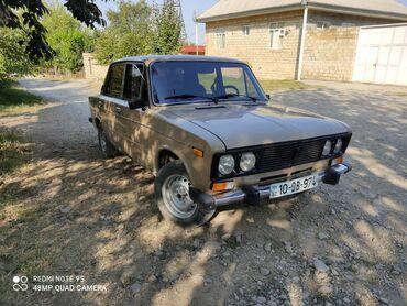 Avtomobillər - Gəncə: VAZ (LADA) 2106 1.6 l. 1984 | 99999 km